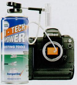 Green clean sensor cleaning kit dorr pulizia sensori dorr - Pulizia specchio reflex ...